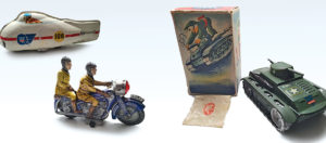 Arnold Toy Company of Germany-toronto-mileniostadium
