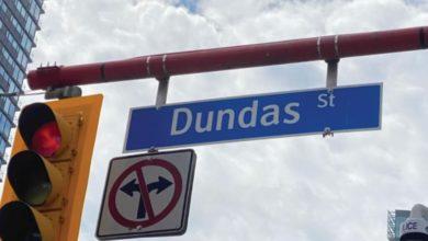 milenio stadium -~dundas street - toronto - nome