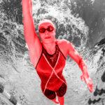 olympian swimmer Penny Oleksiak