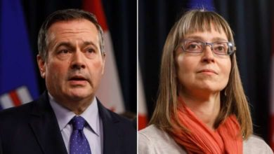 Alberta to backtrack on plans to lift COVID-19 restrictions, government source says-Milenio Stadium-Canada