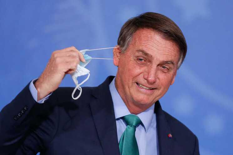 Bolsonaro reafirma que pedirá afastamento de dois juízes do Supremo - milenio stadium - brasil