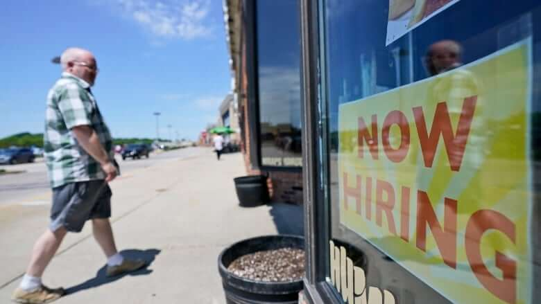 Canada added 94,000 jobs in July, pushing jobless rate down to 7.5%-Milenio Stadium-Canada