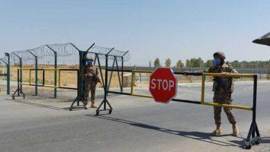 Centenas de soldados em fuga dos talibãs forçados a aterrar no Uzbequistão - milenio stadium - mundo