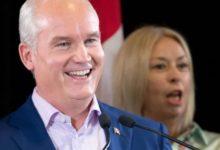 Conservatives release full platform promising billions of dollars in new pandemic aid-Milenio Stadium-Canada