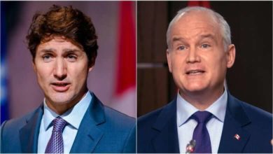 Federal leaders urged not to use vaccines 'as a political toy' during election campaign-Milenio Stadium-Canada