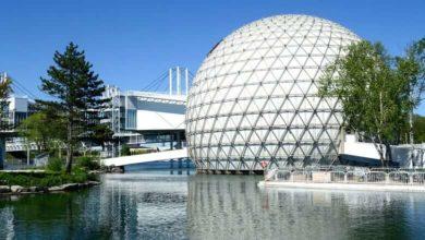 Future Ontario Place adventure park to cost around $13 to $14 an hour-Milenio Stadium-Ontario
