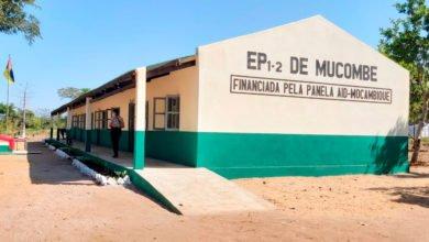 Juntaram-se no WhatsApp para dar panelas e acabaram a construir uma escola - milenio stadium - africa