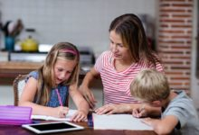 Kids being in the classroom is critical-canada-mileniostadium