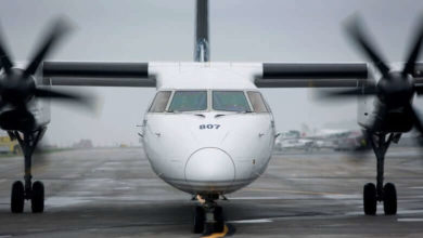 Porter Airlines, other companies to require COVID-19 vaccine or negative test for all staff-Milenio Stadium-Canada