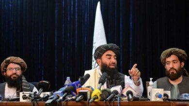 """Talibãs rejeitam extensão do prazo de evacuação e ameaçam com """"reação"""" - milenio stadium - mundo"""
