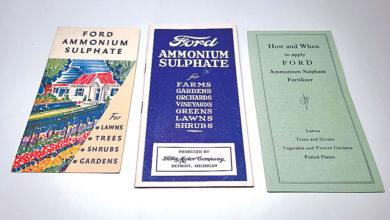 Ford Ammonium Sulphate-canada-mileniostadium