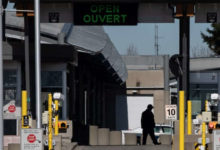Unions warn Canadians to expect disruptions at airports and border crossings starting Friday-Milenio Stadium-Canada