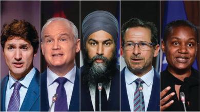 Majority Government or bust-canada-mileniostadium