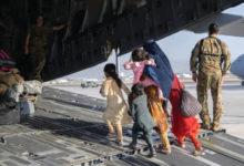 milenio stadium - CANADA VOO afghanistan