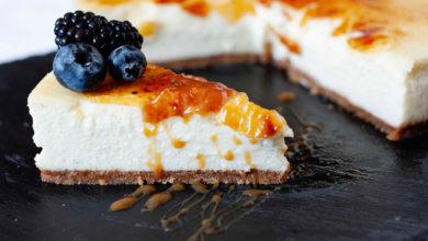 crème brûlée Cheesecake-culinaria-mileniostadium
