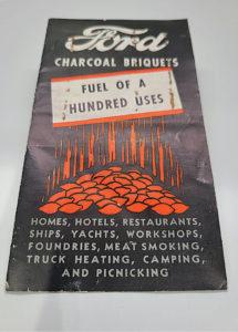 Ford charcoal briquets-toronto-mileniostadium