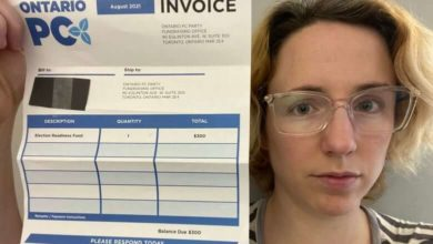 Ontario PC fundraising letters labelled 'invoice' blasted as a 'scam' as calls mount for investigation-Milenio Stadium-Ontario