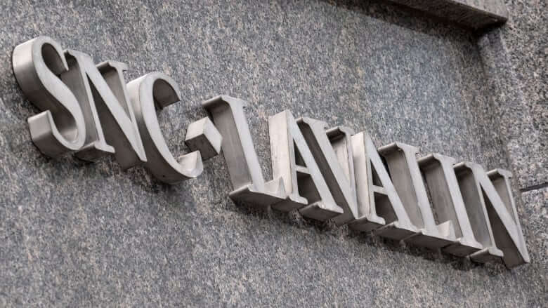 2 former SNC-Lavalin execs arrested, charged with fraud and forgery-Milenio Stadium-Canada