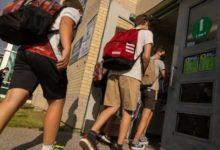 3 east end schools have confirmed COVID-19 cases, Toronto Public Health says-Milenio Stadium-Ontario