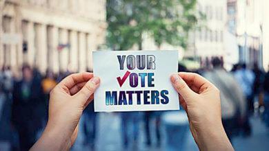 Eleições - votar é um dever-canada-mileniostadium