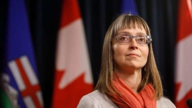 Alberta's 'open for summer' plan set trajectory of COVID's 4th wave, Hinshaw now says-Milenio Stadium-Canada