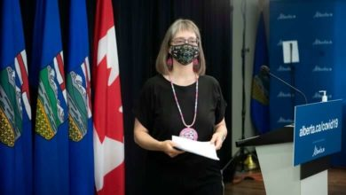 Alberta's rising COVID-19 cases due to faulty modelling and government inaction, experts say-Milenio Stadium-Canada