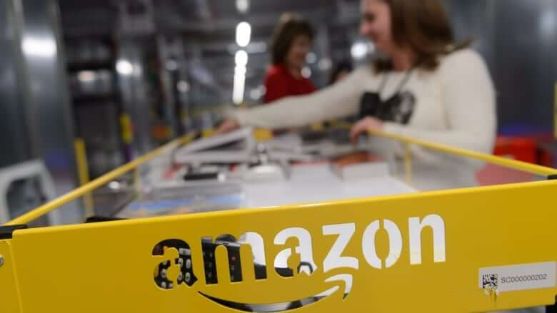 Amazon Canada hikes front-line worker pay and plans to hire 15,000 more people-Milenio Stadium-Canada