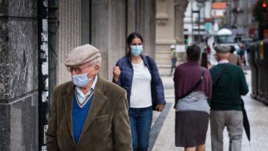 Aposta na prevenção leva maioria a manter uso de máscara na rua - milenio stadium - portugal