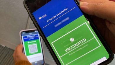 B.C.'s vaccine card system takes effect, cards now required to access some businesses, events-Milenio Stadium-Canada