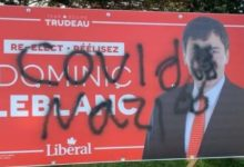 Between violence and vandalism, the parties are experiencing a very ugly campaign-Milenio Stadium-Canada