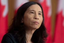 Canada must 'learn from' the pandemic crisis in parts of the West, Tam says-Milenio Stadium-Canada