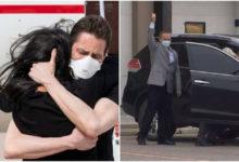 China claims Kovrig, Spavor freed for health reasons-Milenio Stadium-Canada