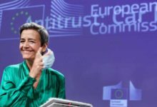 """Comissária Vestager- A Inteligência Artificial pode """"virar-se contra nós"""" - milenio stadium - mundo"""