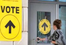 Election-day polling stations cut by more than half in 11 Greater Toronto Area ridings-Milenio Stadium-Ontario