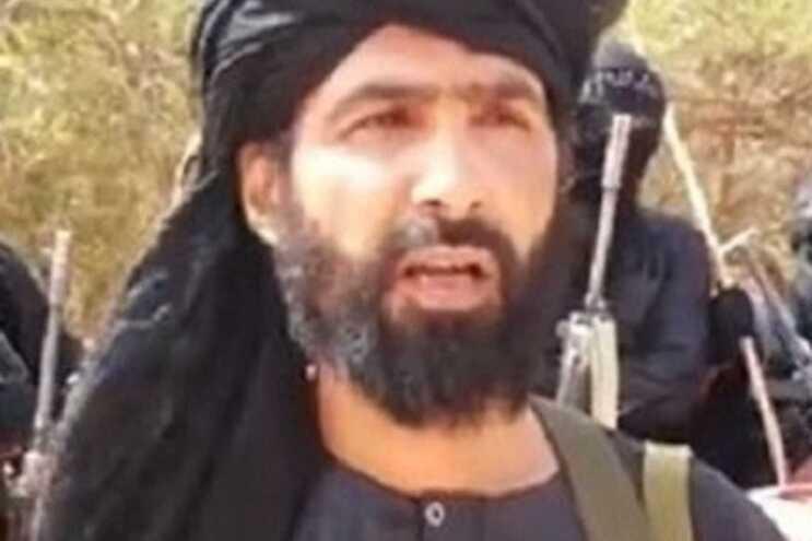 França anuncia a morte do líder do Estado Islâmico no Sahel - milenio stadium - mundo