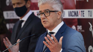 Governo reafirma flexibilidade das medidas na próxima fase do desconfinamento - milenio stadium - portugal