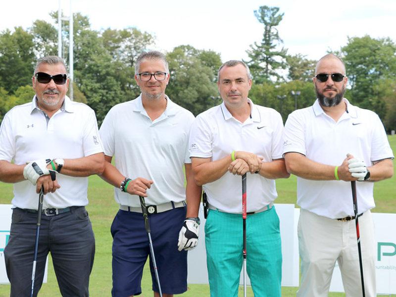 O Torneio de Golfe da LCCS-canada-mileniostadium