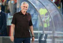 Jose-Mourinho-organizou-jantar-e-discursou-para-a-equipa-apos-jogo-mil-milenio-stadium-desporto