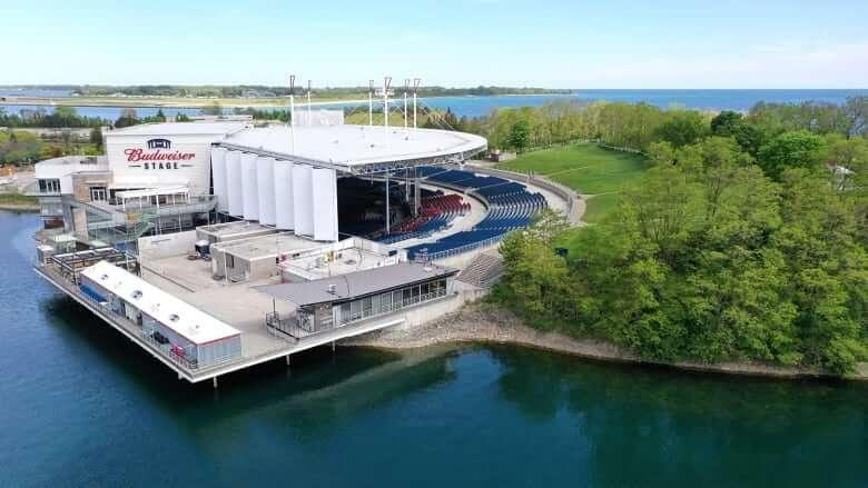 Junos opt for COVID-conscious, open-air event for 2022 awards show-Milenio Stadium-Canada
