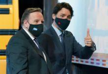 Legault congratulates Trudeau on election victory, despite rooting for a Conservative minority-Milenio Stadium-Canada