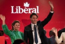 Liberals hold on to 4 of 5 'toss up' ridings in the Greater Toronto Area-Milenio Stadium-Ontario