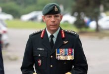 Maj.-Gen. Fortin in court demanding reinstatement as head of vaccine rollout-Milenio Stadium-Canada