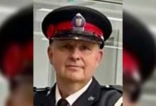 Man accused in death of Toronto police Const. Jeffrey Northrup released on bail-Milenio Stadium-Ontario