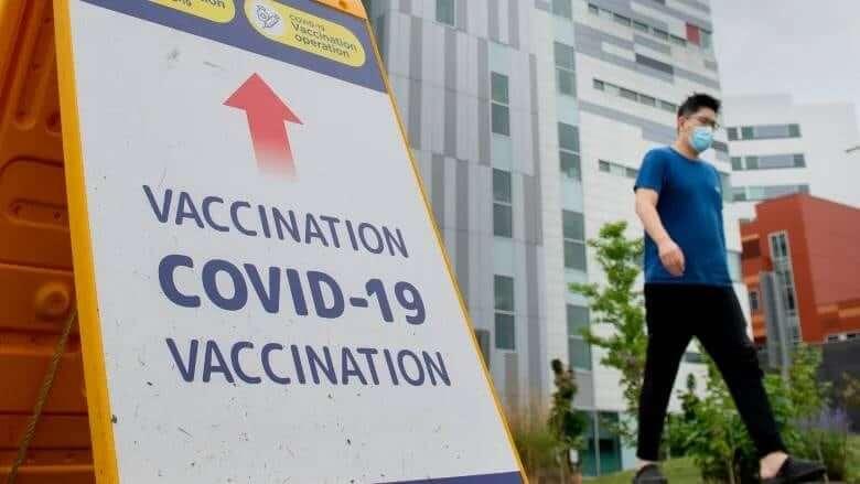 More than 17,000 Quebec health-care workers face suspension for refusing vaccine-Milenio Stadium-Canada