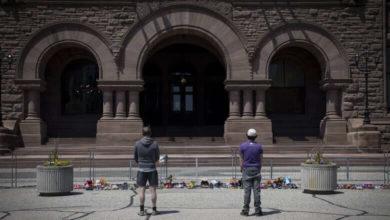 Ontario will not make National Day for Truth and Reconciliation a provincial holiday-Milenio Stadium-Ontario