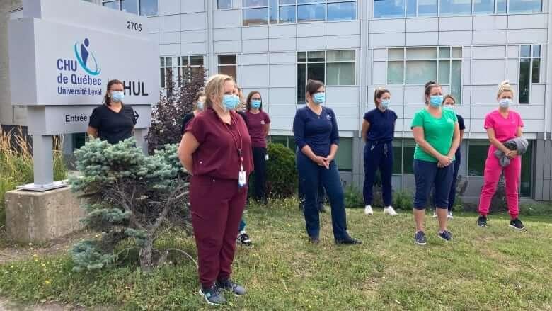 Quebec to offer nurses bonuses of up to $18K to end staffing crisis-Milenio Stadium-Canada