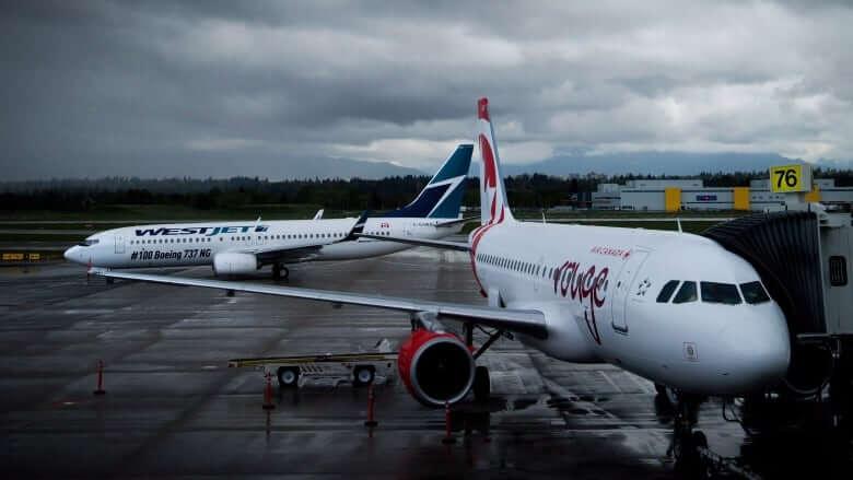 Summer travel surge has WestJet and Air Canada asking for volunteer help-Milenio Stadium-Canada