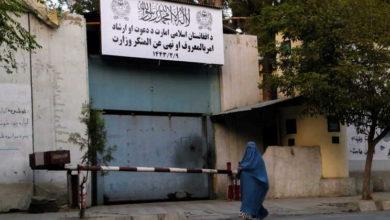 Talibãs dissolvem ministério para os Assuntos da Mulher - milenio stadium - mundo