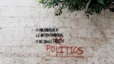 """As """"verdades"""" dos nossos políticos -canada-mileniostadium"""