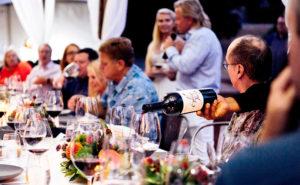 O vinho pode unir o que a água-capa-mileniostadium